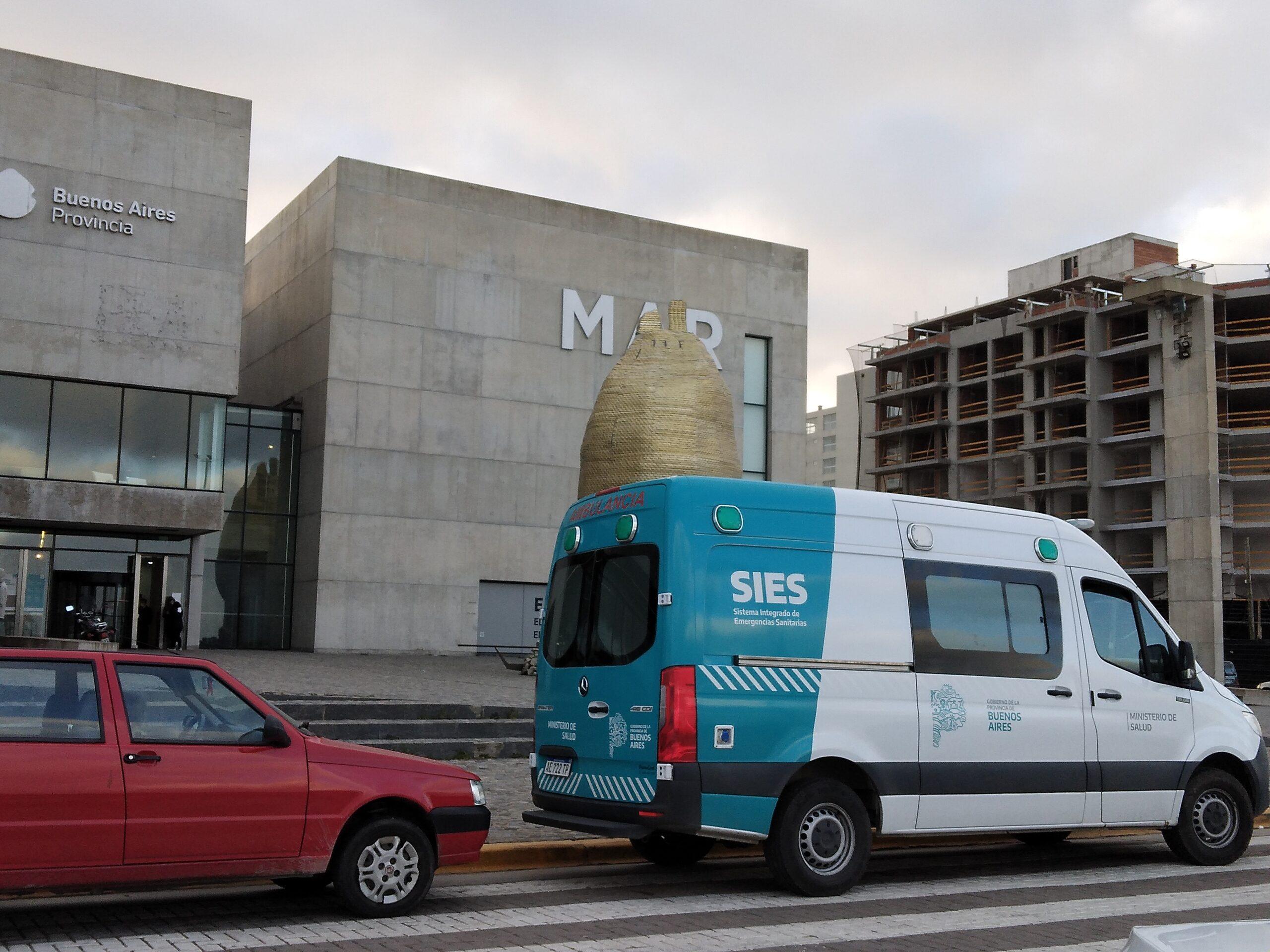 Arribarán más de 20 mil vacunas en los próximos días a Mar del Plata