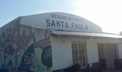 La Sociedad de Fomento Santa Paula pide que se reemplace a Hugo Toso