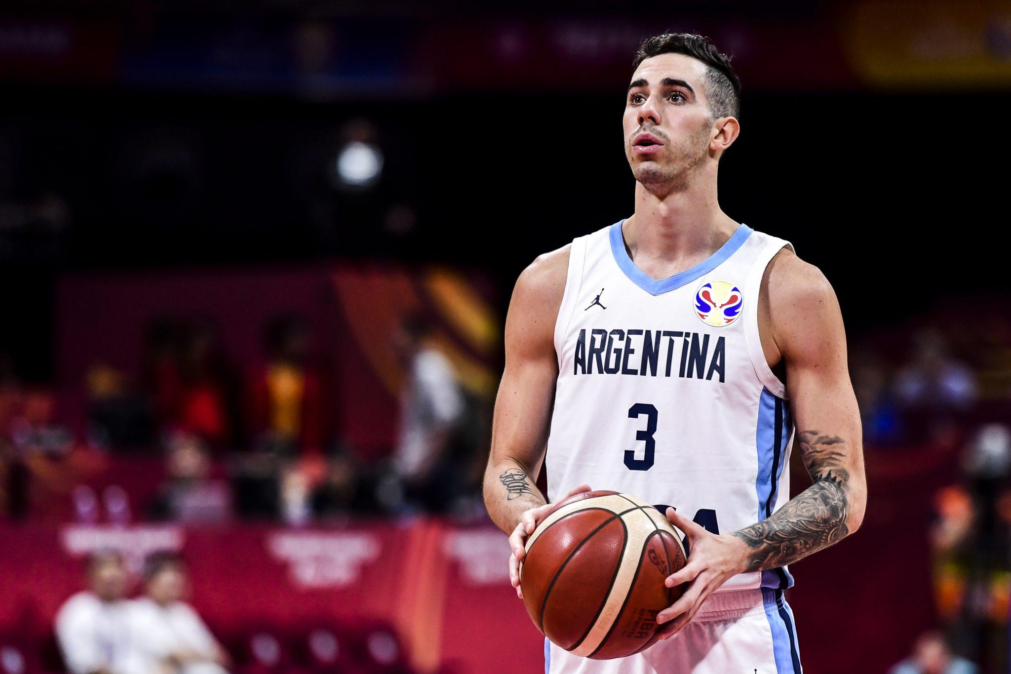 Vildoza figura en nómina de Knicks que jugará Liga de verano de NBA