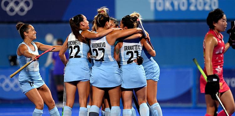 Resultados de los atletas argentinos en el sexto día de Tokio 2020