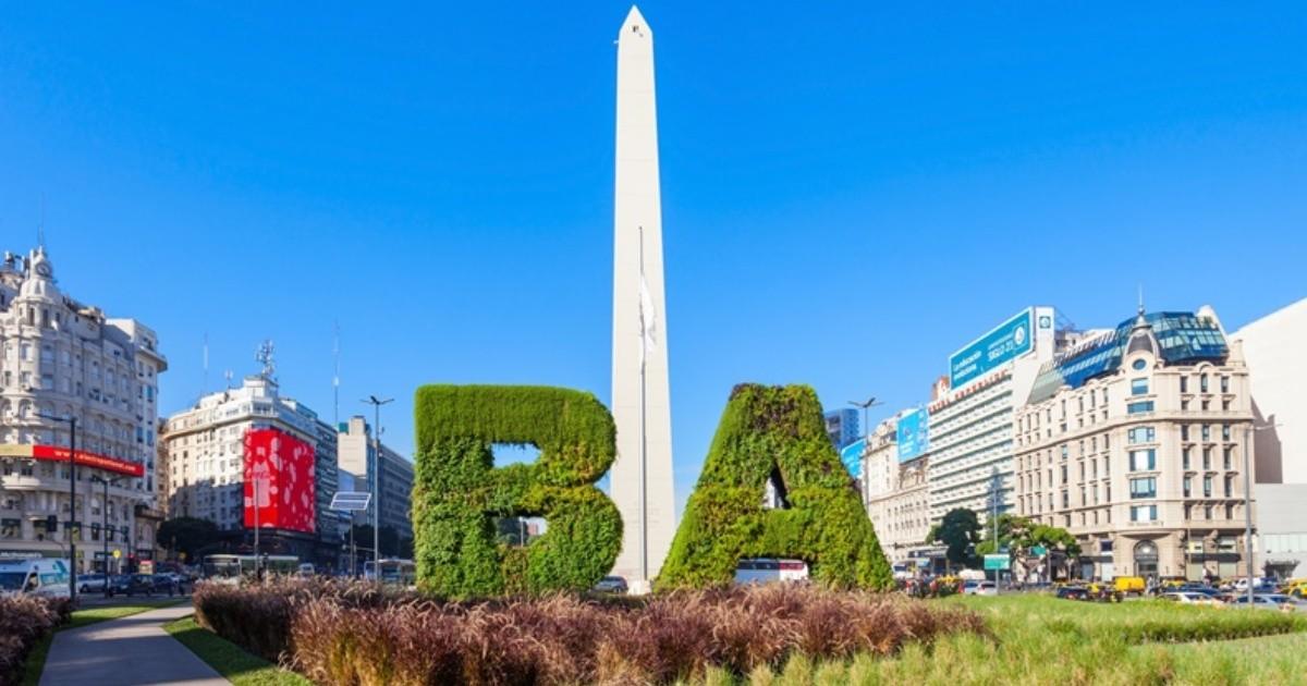 Los turistas que viajen en las vacaciones de invierno a la CABA podrán testearse gratis