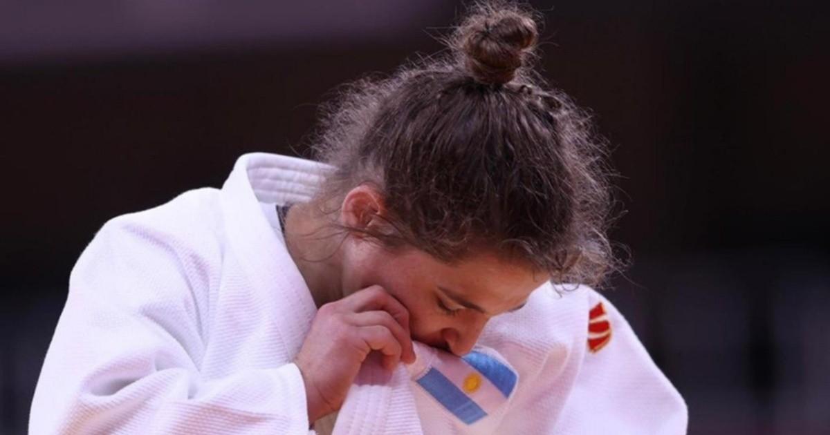Resultados de atletas argentinos durante la primera jornada de competencia en Tokio 2020