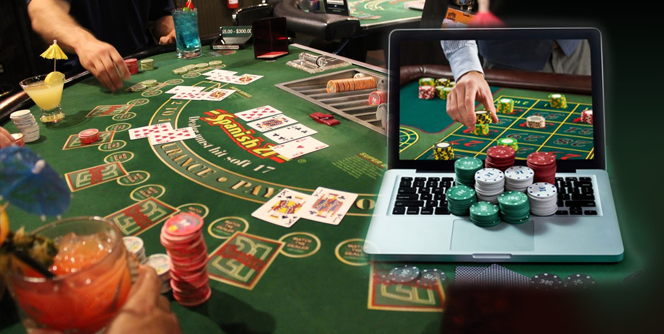 6 trucos básicos para empezar a ganar en un casino online