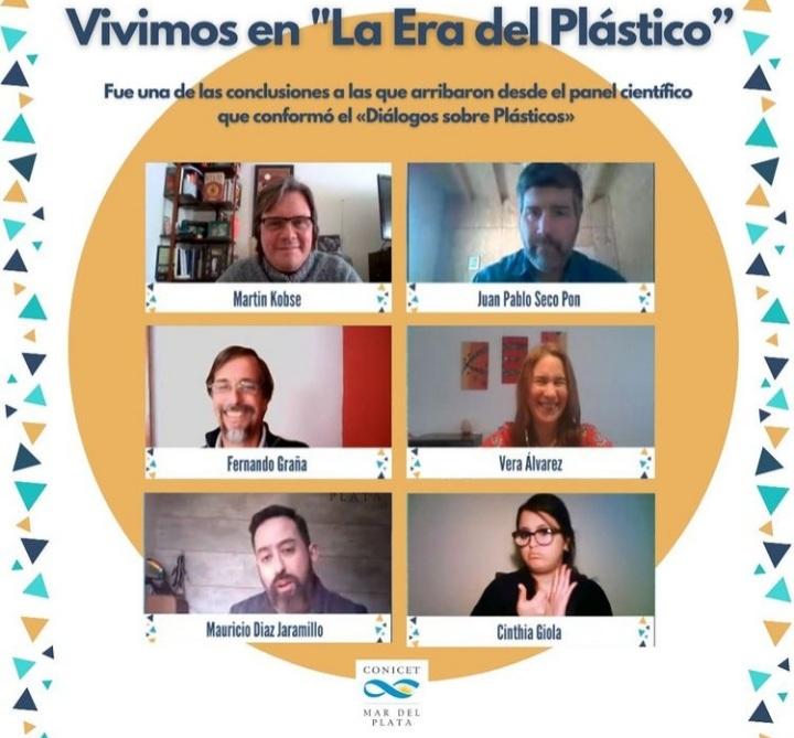 """Vivimos en """"La Era del Plástico"""""""