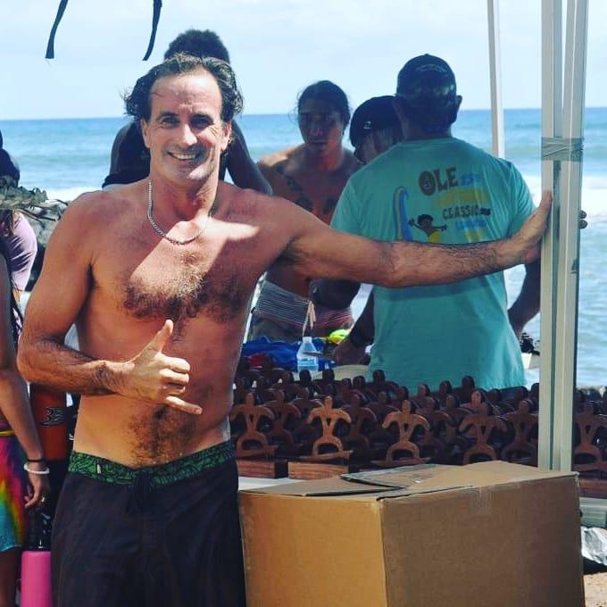 Surfista marplatense falleció mientras practicaba en una playa de México