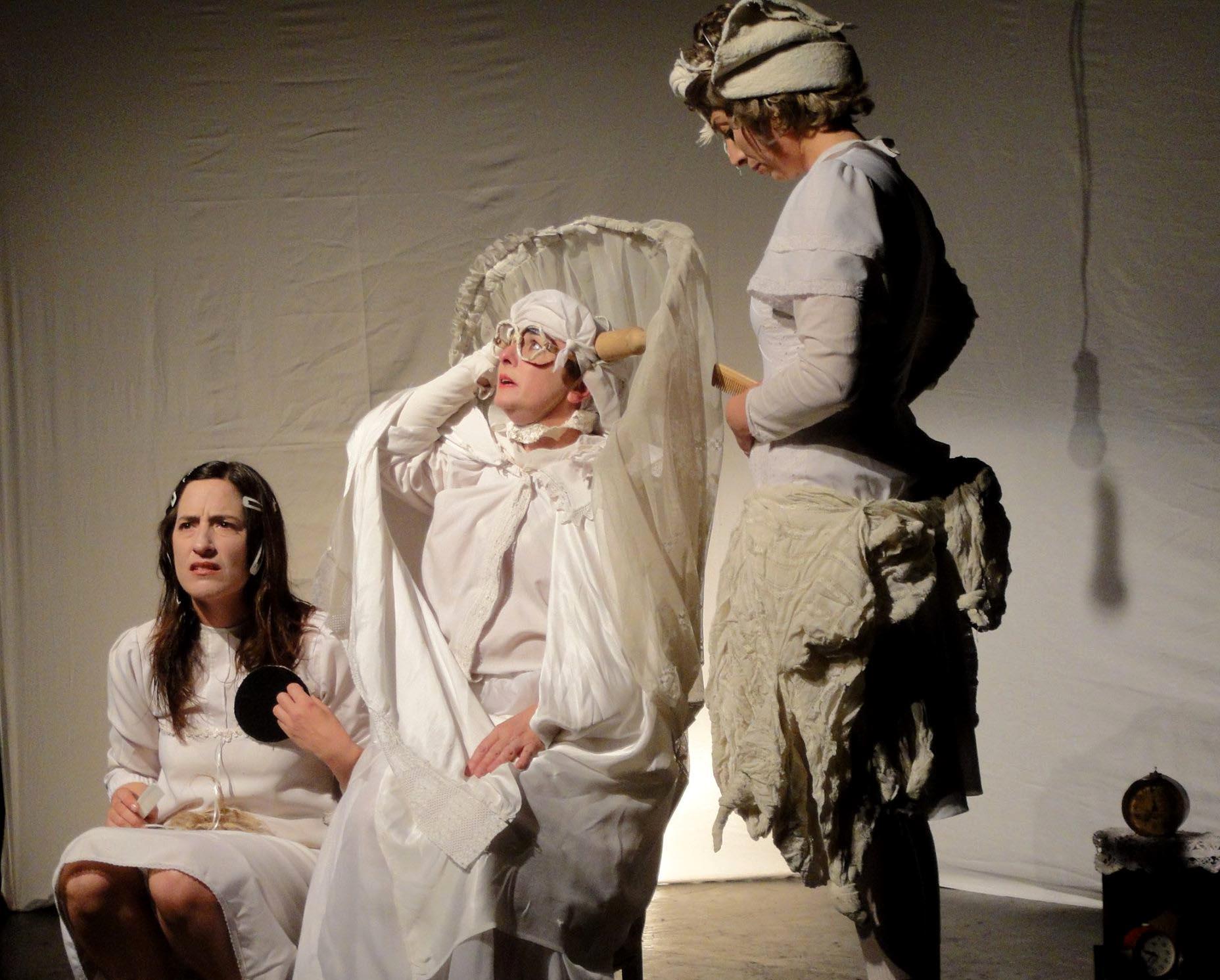 Llega septiembre, vuelve el Festival de Teatro Independiente de Mar del Plata