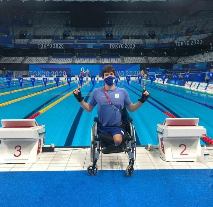 Llegan los Juegos Paralímpicos de Tokio, Mar del Plata nuevamente presente