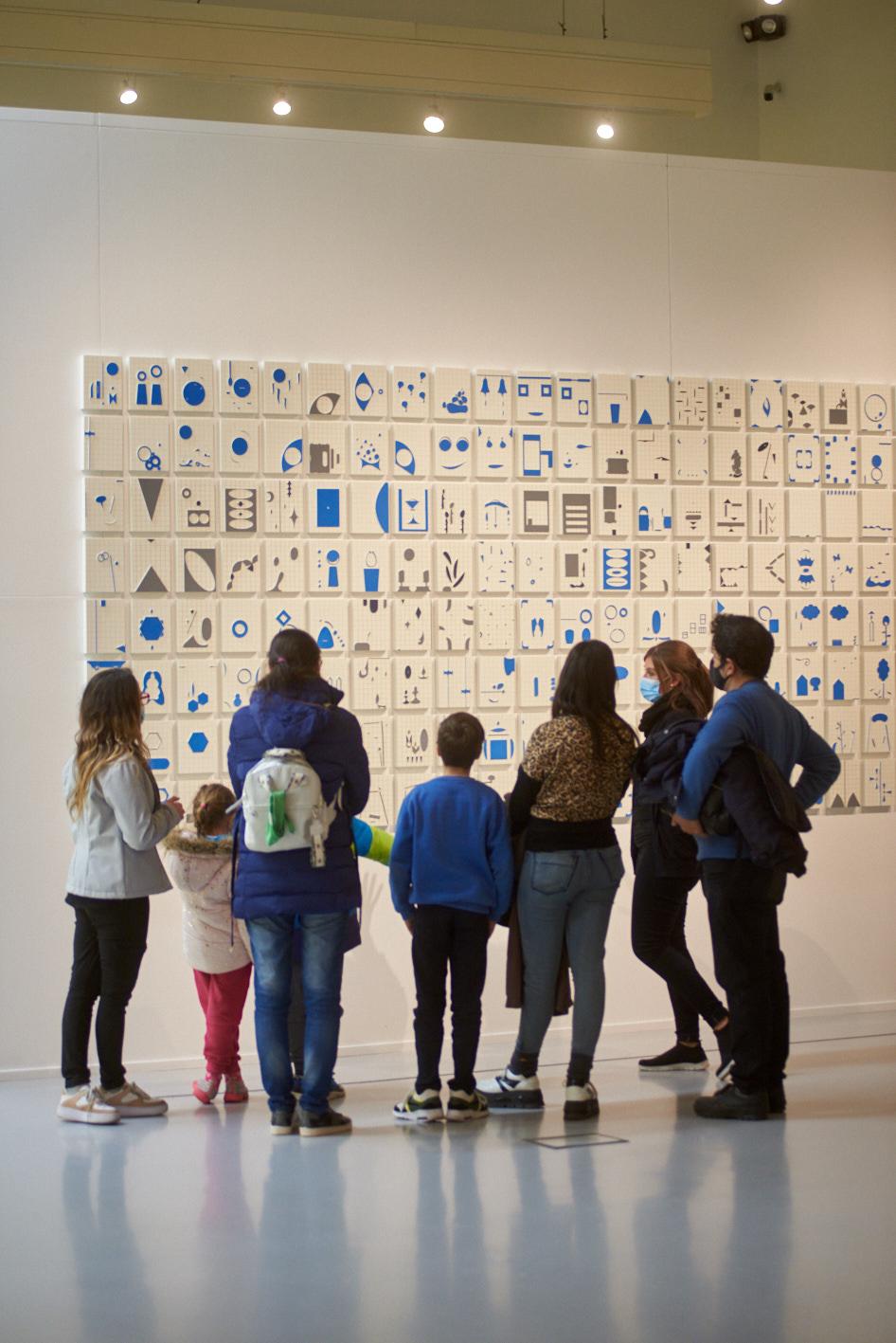 El Museo MAR celebra el Día de la Niñez