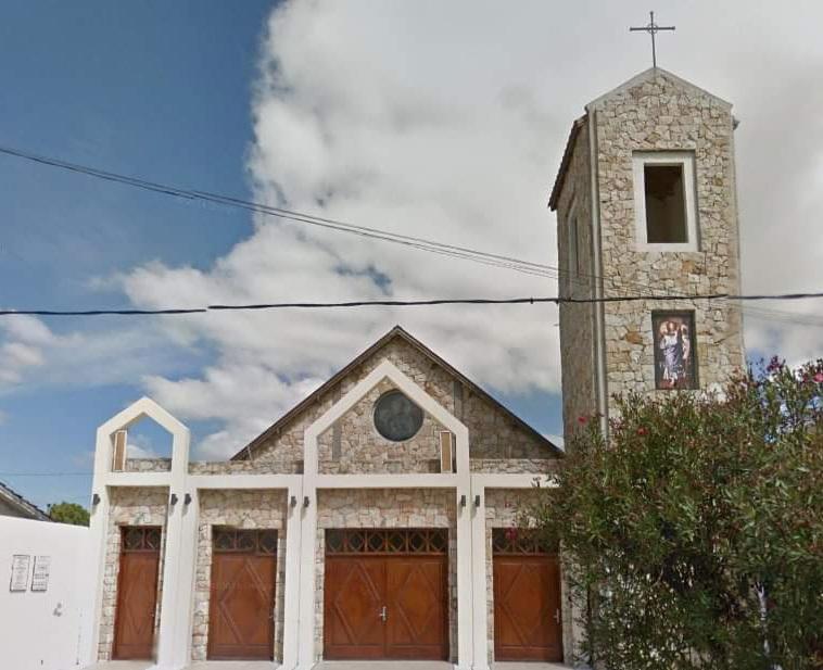 Con protocolos, se realiza la celebración de San Cayetano en Mar del Plata