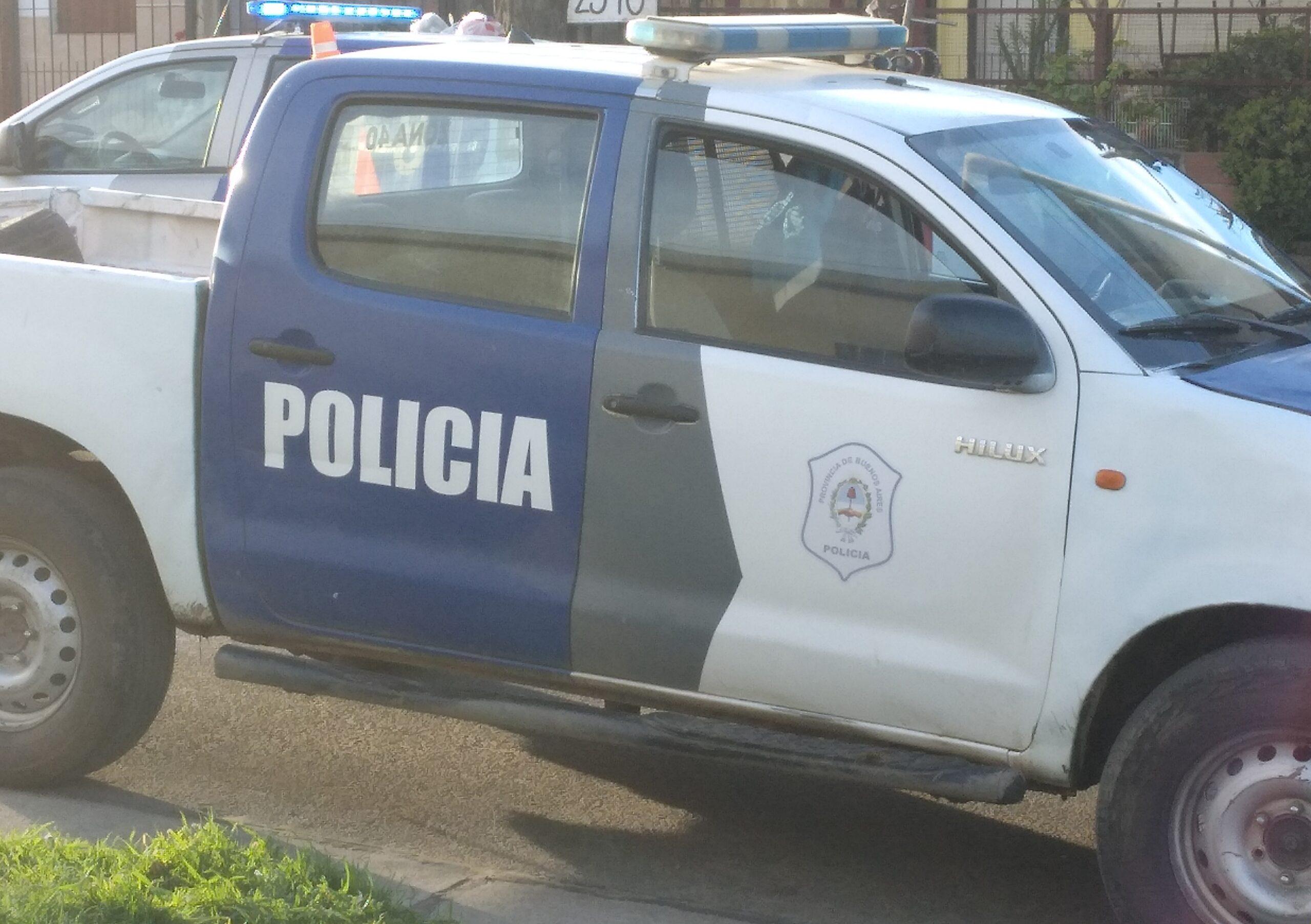 Detienen y desafectan a un policía que golpeó a su expareja en Mar del Plata