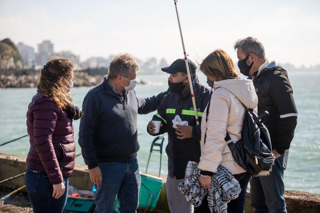 """""""Con más apoyo Mar del Plata tiene que picar en punta con el turismo"""""""