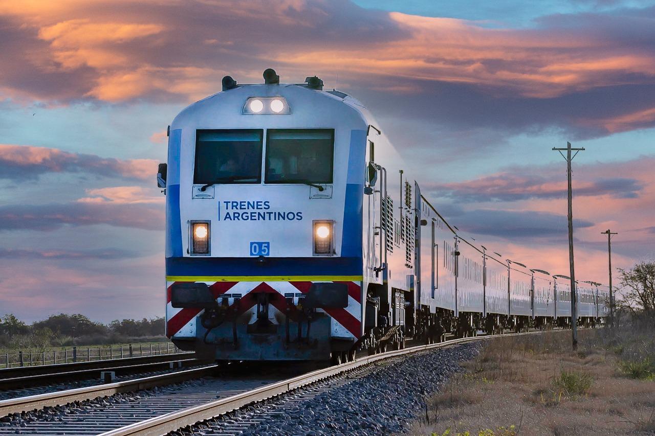 Trenes: ya están disponibles los pasajes hasta el 31 de octubre