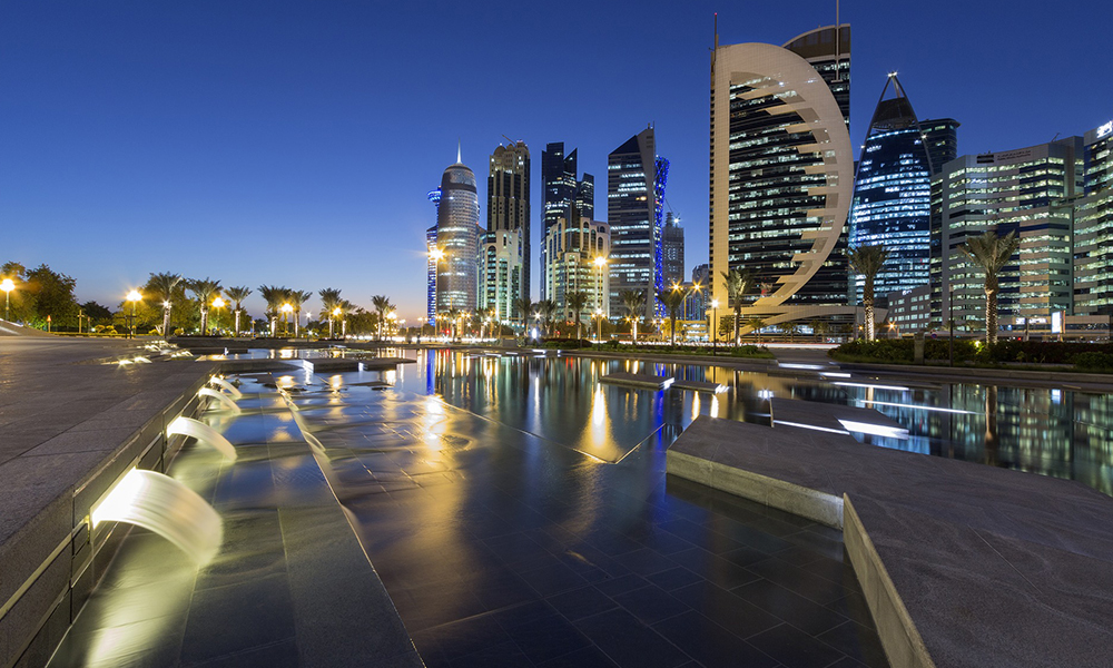 Buscan profesionales argentinos para trabajar en hoteles y restaurantes de lujo en Medio Oriente