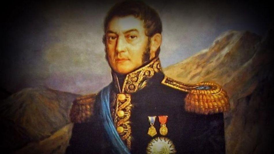 Humanizar a San Martín