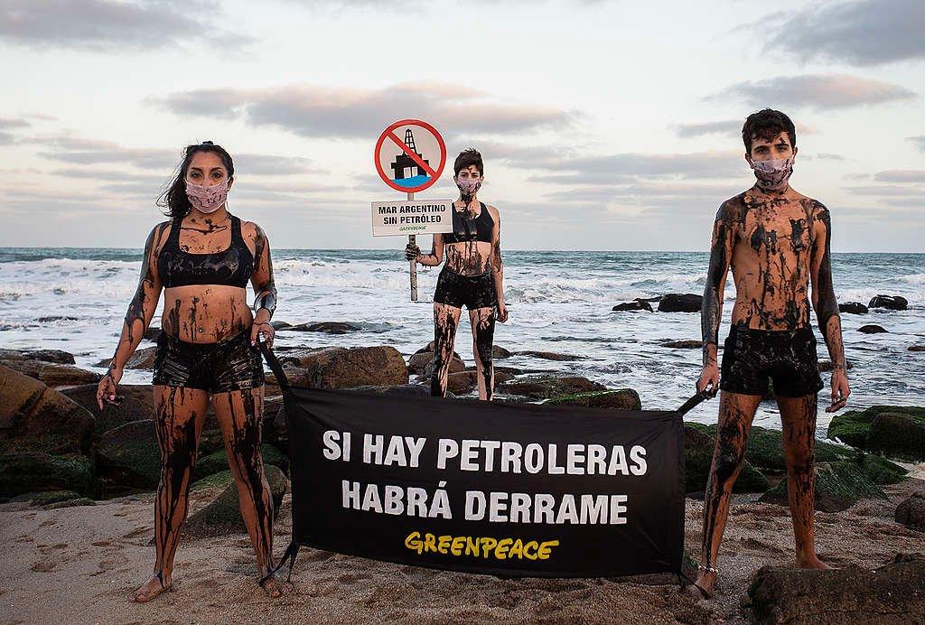 Una promoción de hidrocarburos que pone en jaque a la pesca