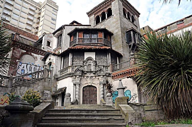 Creciente preocupación por el estado de los bienes patrimoniales de Mar del Plata