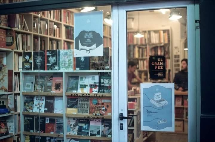 Una librería marplatense, entre las preseleccionadas para el Premio a la Librería del Año
