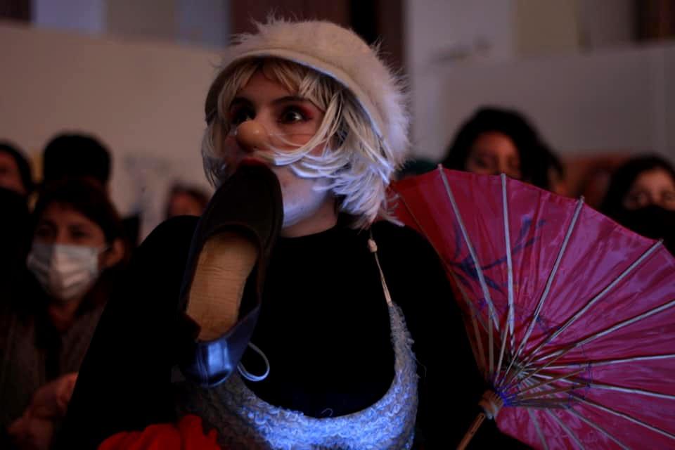 Culmina la 4° edición del Festival de Teatro Independiente Guille Yanícola