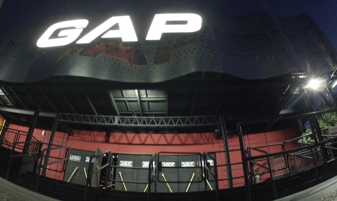 ¡Gap y una extensa grilla de shows en Mar del Plata!