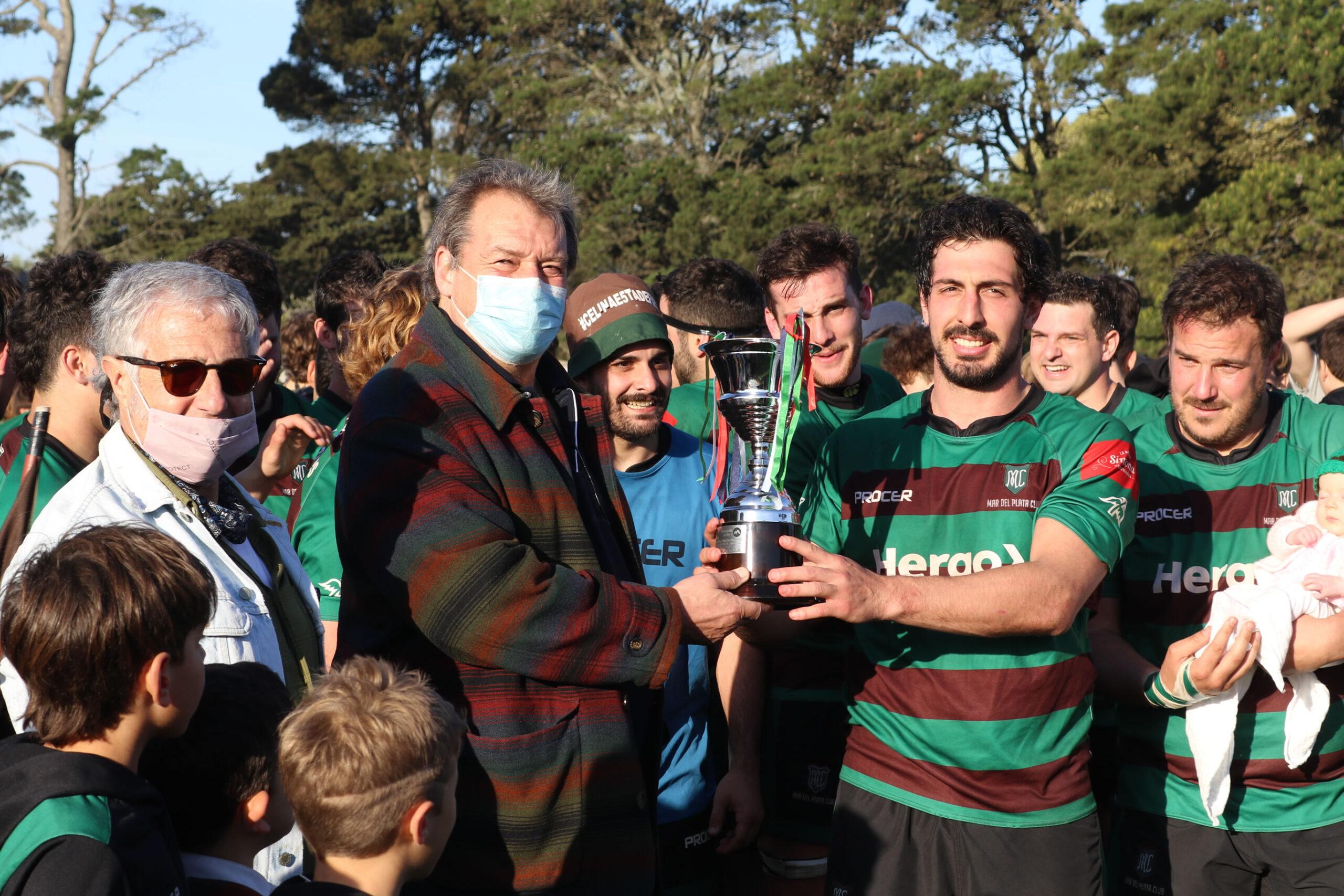 Mar del Plata Club Campeón