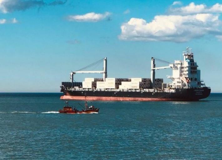 Sector pesquero exportó por más de u$s1.000 millones en los primeros siete meses del año