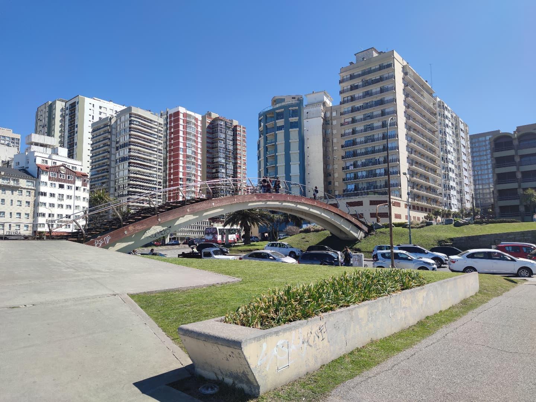 Jornada de Limpieza Ciudadana en Mar del Plata