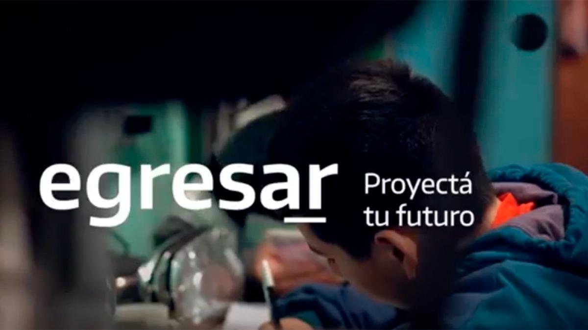 Aprueban implementar en provincia de Buenos Aires el Programa de Terminalidad en Secundarios EgresAR