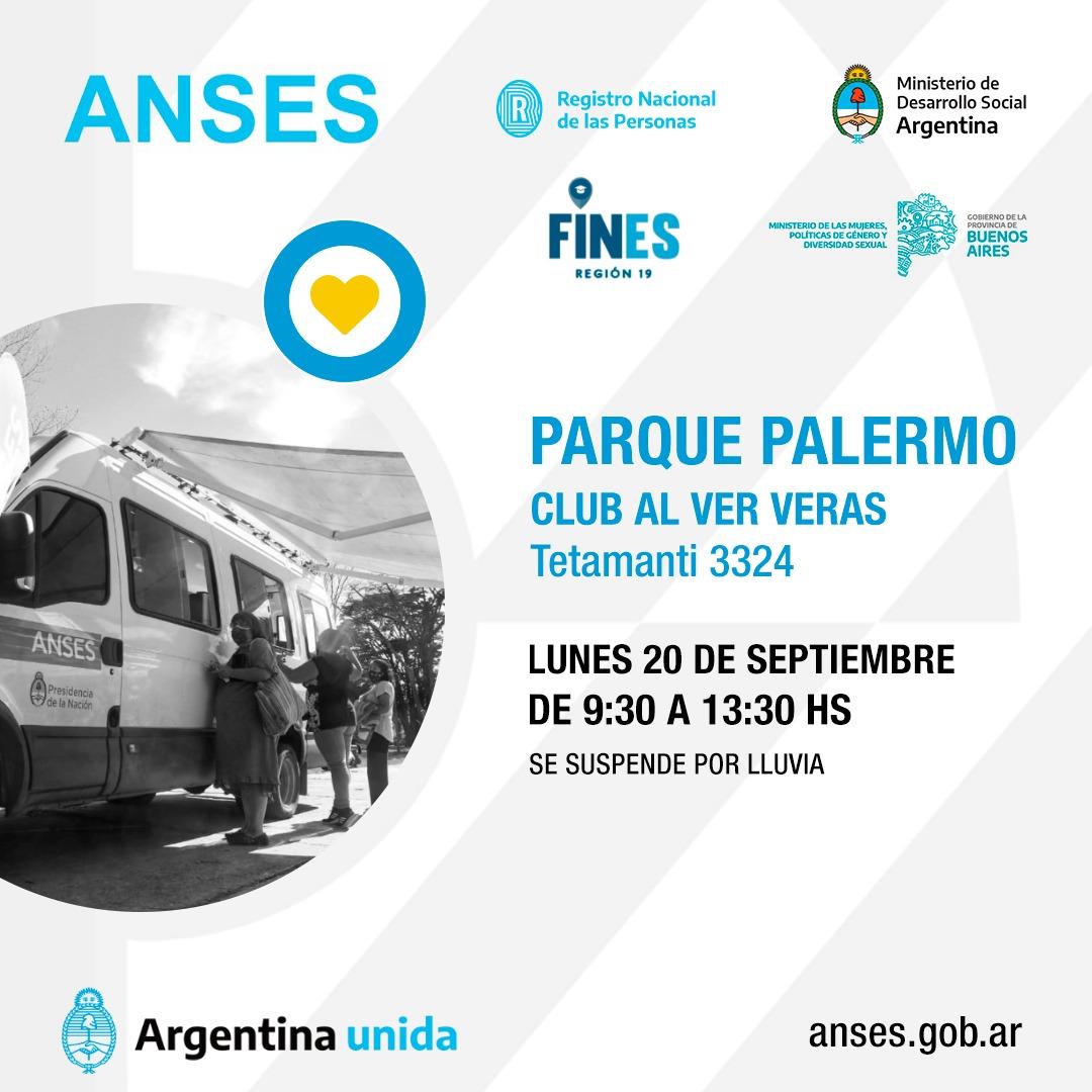 Jornadas de Abordaje Territorial en Mar del Plata