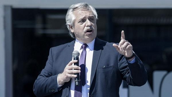 El Presidente estará en el acto central de cierre de campaña del FdT bonaerense en Mar del Plata