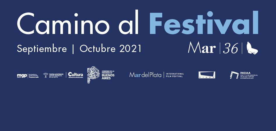 """Proyecciones """"Camino al Festival"""""""