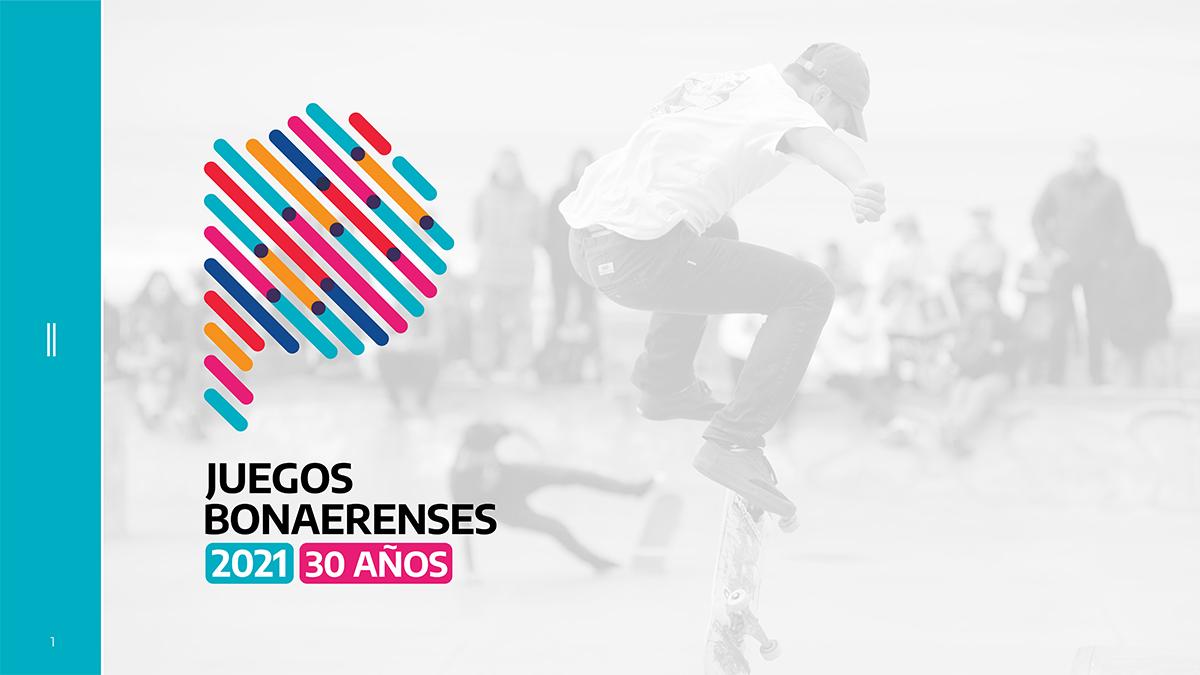 Los Juegos Bonaerenses se harán en Mar del Plata en noviembre