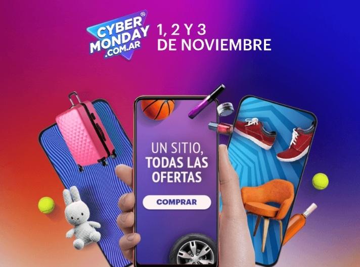 CyberMonday 2021: llega una nueva edición, cargada de novedades y oportunidades