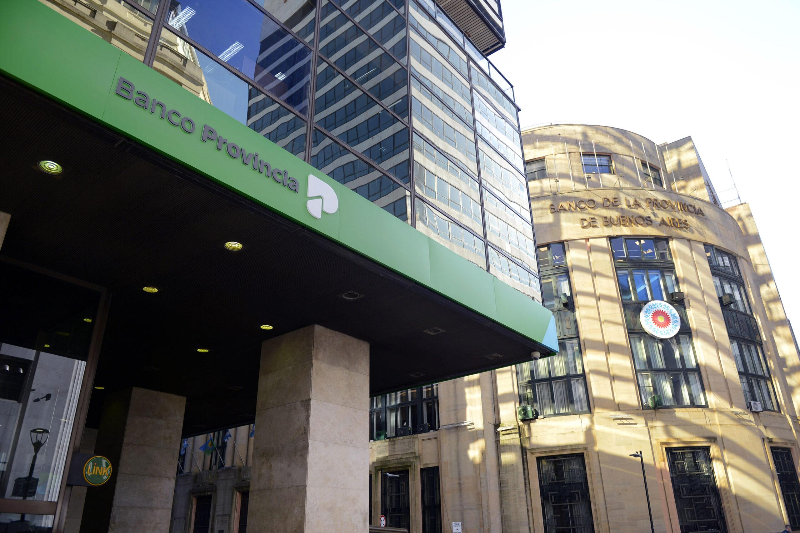 Banco Provincia: acuerdo para eximir de gastos bancarios a las cooperadoras escolares