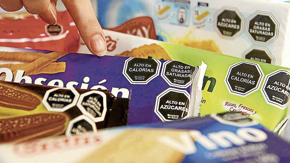 """""""La Ley de Etiquetado es un logro histórico y sus efectos positivos están comprobados"""""""